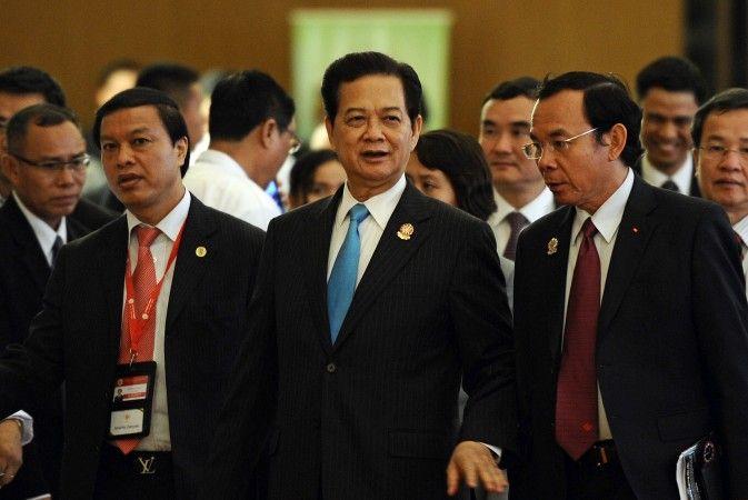 Primeiro-Ministro do Vietnã condena plataforma de petróleo da China | #China, #Conflito, #Diplomacia, #DisputaTerritorial, #IlhaParacel, #JoshuaPhilipp, #MarDoSulDaChina, #PlataformaDePetróleo, #Vietña