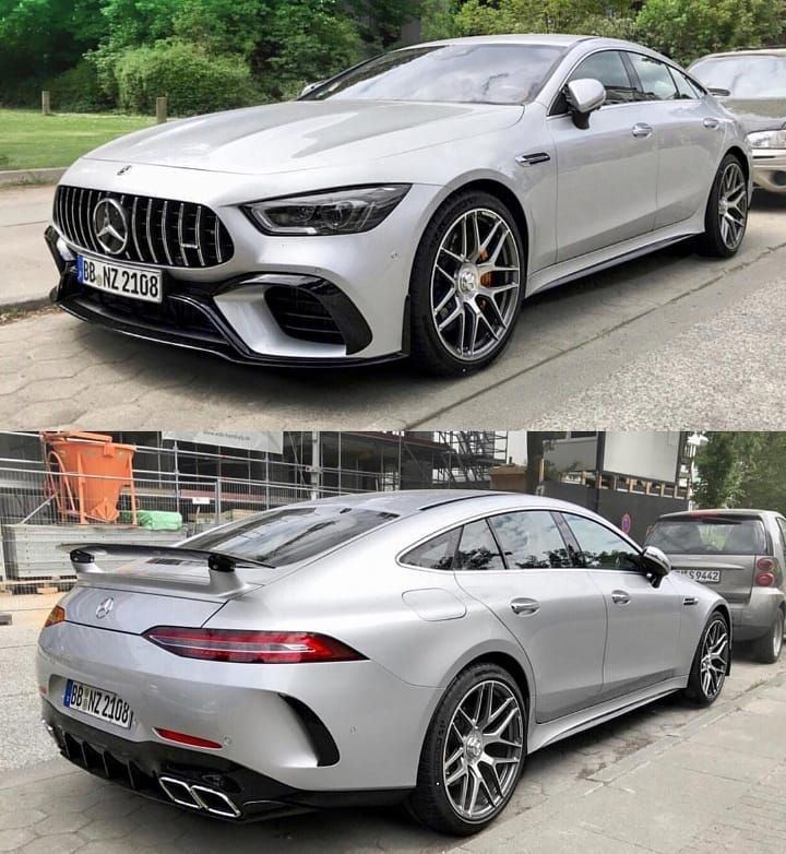 Another Gt 63 S This Time In Silver Photo By Amg Tdso Via Rokenr Mercedesamg V8biturbo Handbuiltengine Onema Mercedes Amg Mercedes Benz Amg Mercedes Car