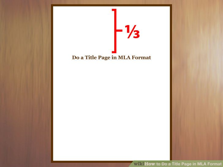Более 25 лучших идей на тему «Title page format» на Pinterest - how to do a cover page