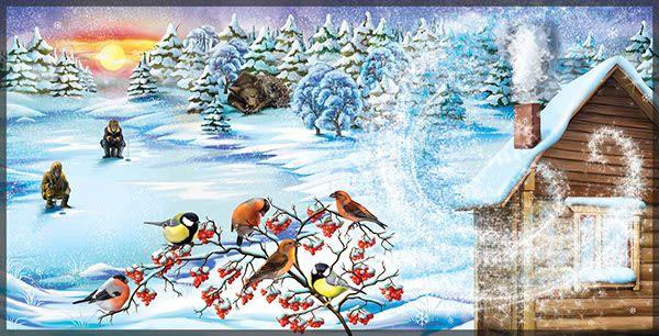 "Children Book ""Seasons of weather"" on Behance"
