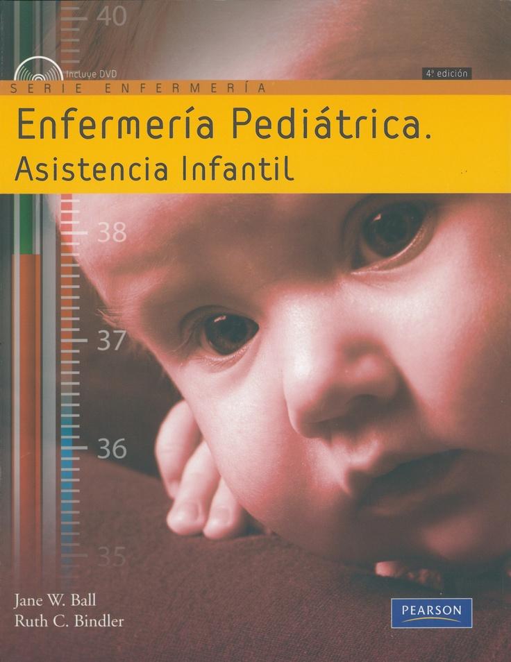 Jane W. Ball: Enfermería pediátrica: asistencia infantil (Prentice Hall)