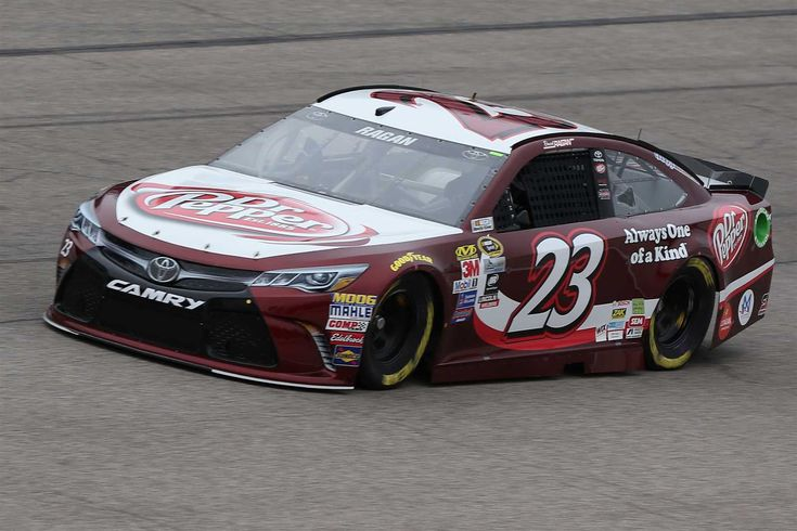 David Ragan will start 36th in the No. 23 BK Racing Toyota. Crew chief: Patrick Donahue  Spotter: Toby Wheldon  --  Starting lineup for AAA Texas (Nov.) 500 | Photo Galleries | Nascar.com
