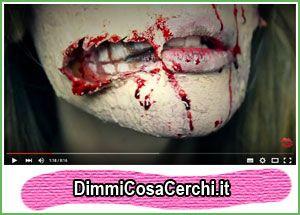 Se il 31 Ottobre parteciperai ad una festa di Halloween, devi trovare un make up mostruoso da realizzare sul viso in modo semplice. In questo articolo vi abbiamo dato degli spunti per un trucco da gatta. Se sei in cerca di un trucco più spaventoso, abbiamo trovato un video tutorial per realizzare un trucco da zombie.