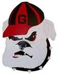 georgia bulldog images clip art free - Bing Images