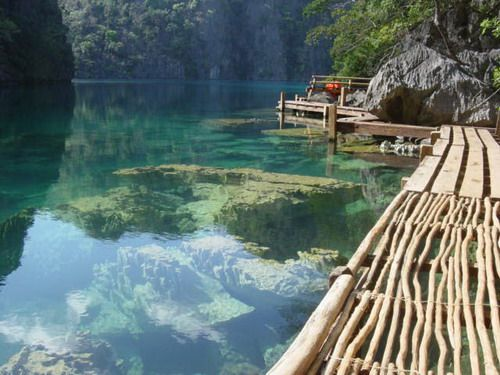 Busuanga Island, Phillippines