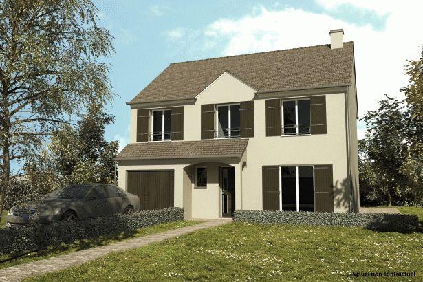 PLAISIR 78 - #maison #construction #immobilier #annonce #diogo #diogofernandes