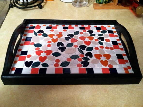 ★ How to Mosaic DIY Tutorials | Project Roundup | Creative Tiling Ideas ★