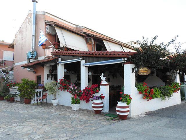 Блог Владимира Данилова - Корфу (Керкира, Греция)