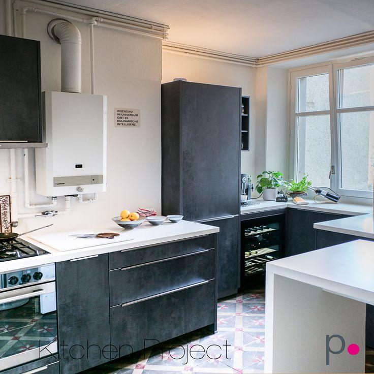 Küche im altbau das besondere des alten gebäude bewahren küchenplanung pfeifferprofessional