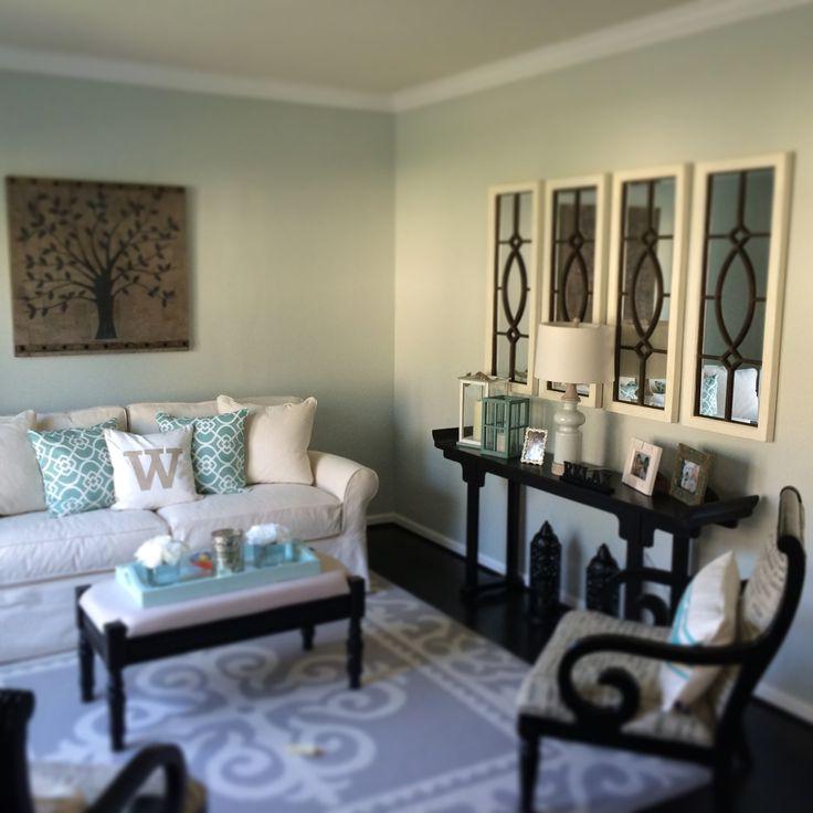 Ballard Designs Garden District Mirrors Home Decor Ideas Pinterest Formal Living Rooms