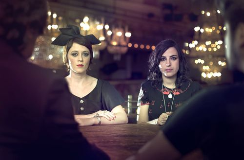 Picture of Ladytron