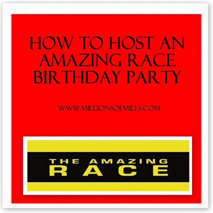 amazing race birthday party templates - best 25 neighborhood scavenger hunts ideas on pinterest