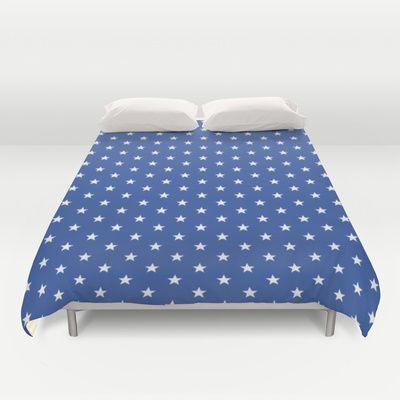 http://society6.com/product/superstars-white-on-blue-small_duvet-cover#46=342