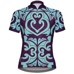 Maori Women's Cycling Jersey
