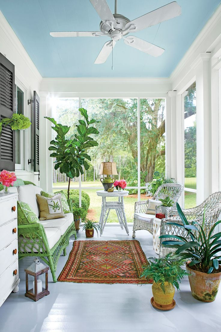 25 best florida home decorating ideas on pinterest Florida sunroom ideas