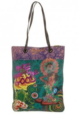 Tote Bag - Amethyst Night by VIDA VIDA 2zXSFTY