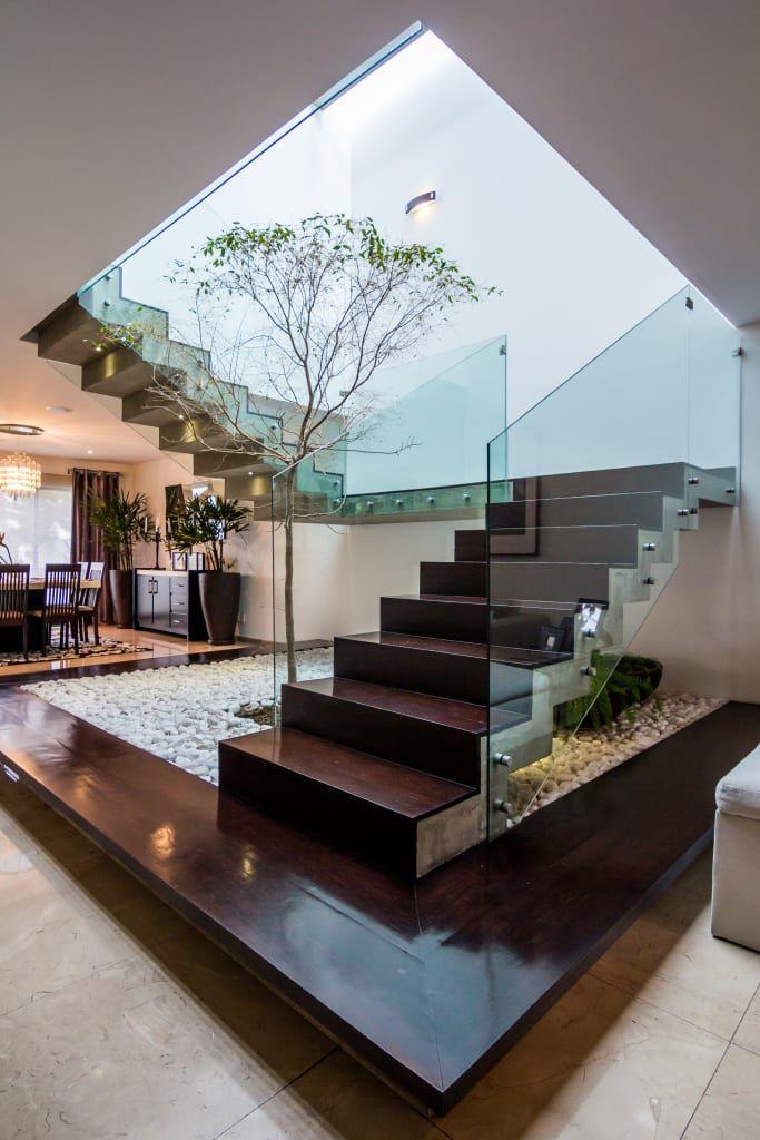 17 mejores ideas sobre corredor de escalera en pinterest ...
