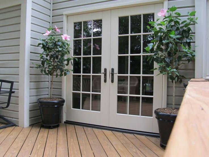 47 Best Images About French Doors On Pinterest Bluestone