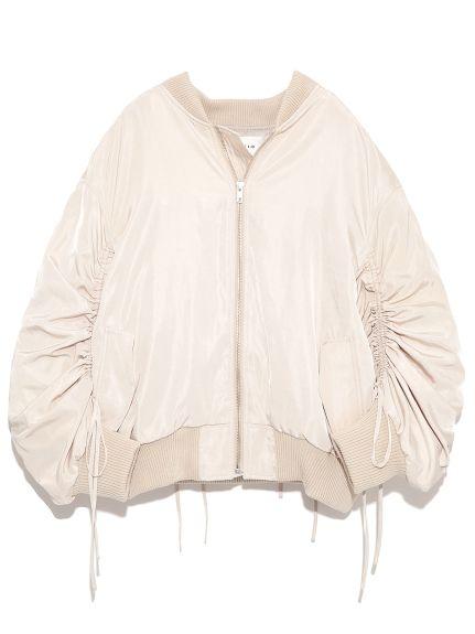 シャーリングルーズブルゾン(ブルゾン)|FRAY I.D(フレイアイディー)|ファッション通販|ウサギオンライン公式通販サイト
