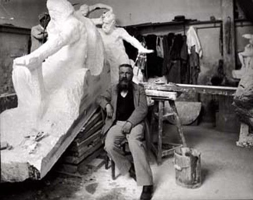 401 best images about Auguste Rodin on Pinterest | Auguste rodin ...