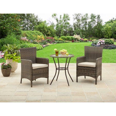 1000 ideas about bistro set on pinterest patio patio - Better homes and gardens bistro set ...