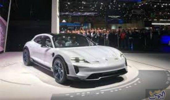 أفضل الموديلات في معرض جنيف للسيارات للعام الحالي Sports Car Car Vehicles