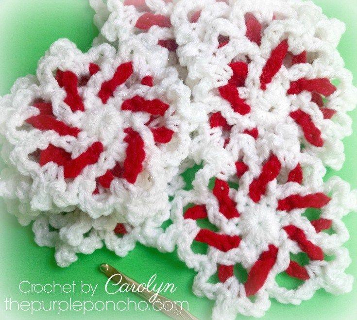 1046 mejores imágenes de Crochet 1 en Pinterest | Infantiles, Los ...