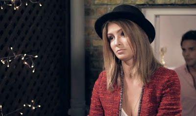 Johanna Payton - Fashion Detective: Made in Chelsea: Fashion round-up