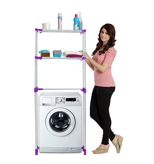 'Bonita Spacio' Space Saver for Washing Machines