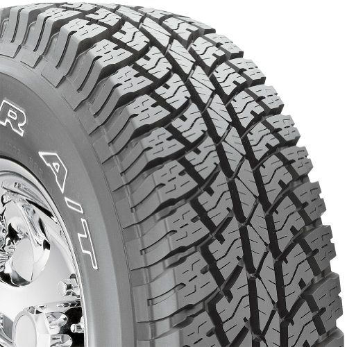 Bridgestone Dueler A/T RH-S All-Season Radial Tire - 265/65R18 112S  #bridgestonetires #mudterraintires https://www.safetygearhq.com/product/tyre-shop-tire-warehouse/bridgestone-dueler-at-rh-s-all-season-radial-tire-26565r18-112s/
