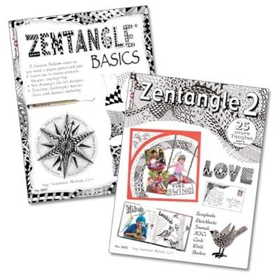 29 Best Zentangle Books Images On Pinterest Doodles
