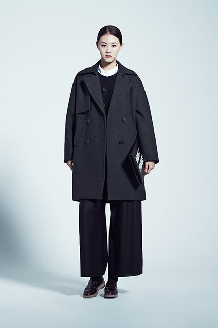 COAT 9104411023 399,000 / BAG 9104470921 119,000 / PANTS 9104431042 가격미정 / SHOSE 9104471841 239,000