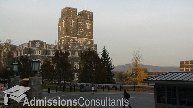 USMA West Point by admissions.consultants, via Flickr