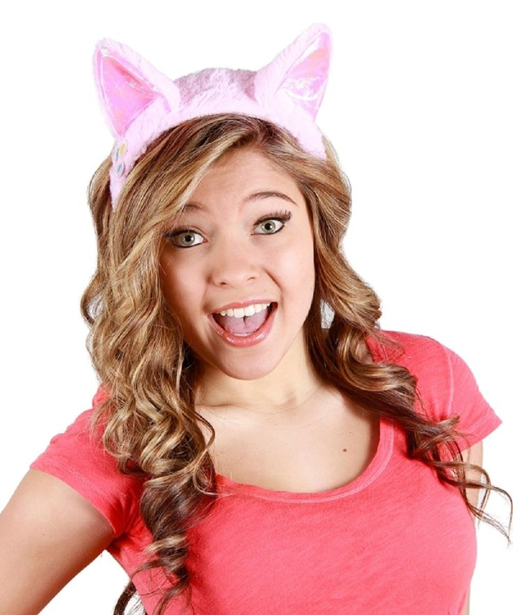 Go crazy and party like an animal this Halloween when you take the time to build the ultimate DIY My Little Pony Pinkie Pie Halloween costume.  Show everypont that you've spared no thought about your Pinkie Pie cosplay outfit when you add in these Pinkie Pie Halloween costume ears into your cosplay presentation.