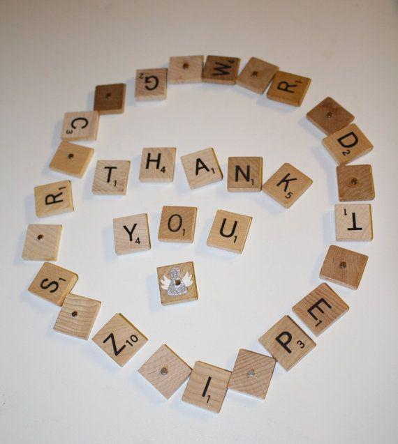 100 Scrabble Magnets, 100 Scrabble Tiles, 100 Scrabble Letters, Scrabble Tiles, Scrabble Letter, Scrabble, Craft Supplies, Scrabble Craft,