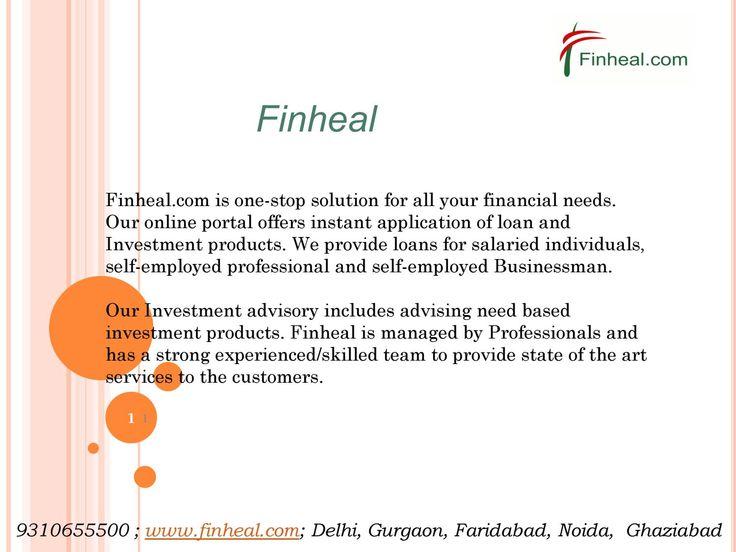 Personal Loan Online in Ghaziabad