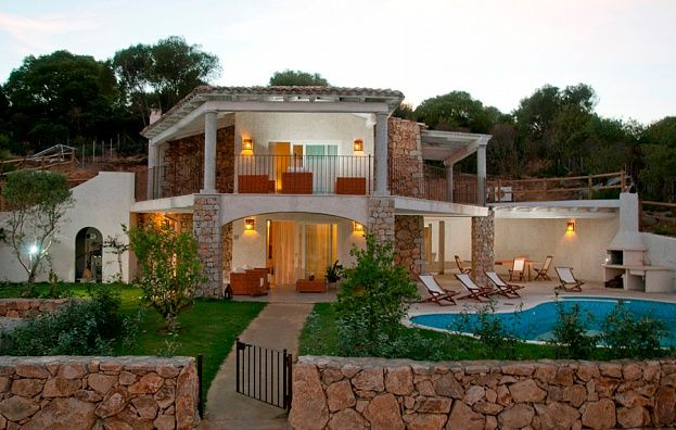 Villas Resort 4*