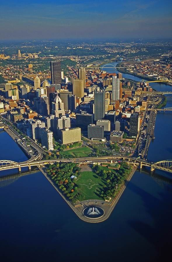 Pittsburgh has a lot of of things that make it a one of a kind city. Here are 10 amazing and beautiful photos that can only be taken in Pittsburgh....