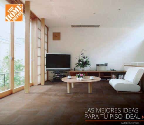 Descubre increíbles diseños de pisos de interior y exterior para tu hogar