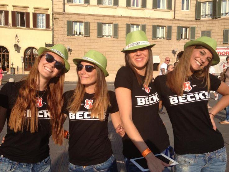 MTV Awards  Piazza Santa Maria Novella Florence