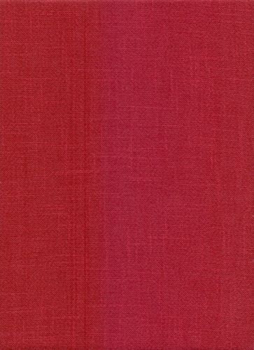 28ct-Zweigart-Trento-E-W-Cross-Stitch-Fabric-Fat-Quarter-Deep-Red-9036-49x69cms