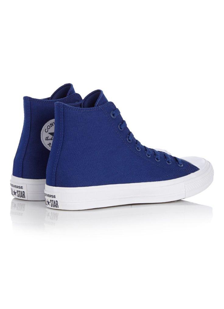 Op zoek naar Converse All Star Hi II sneaker ? Ma t/m za voor 22.00 uur besteld, morgen in huis door PostNL.Gratis retourneren.