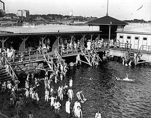 Uimalaitos Ursin 1900