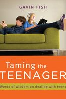 Does your teen need taming?
