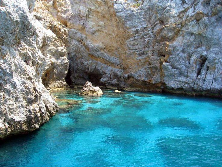 Skiatos, Greece