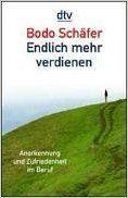 Endlich mehr verdienen: Amazon.de: Bodo Schäfer: Bücher