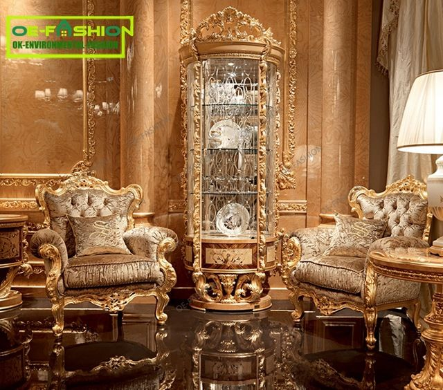 Source Oe Fashion Luxury Classic Italian Living Room European Wood Carving Sofa Set On M Alibaba Com Italian Living Room Living Room Wood Living Room Sofa Set