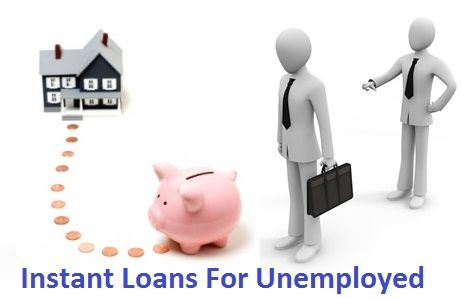 Jobless people go through terrible times when they want to get rid of bills but lack in sufficient cash in hands due to absences of a steady income. It is in such circumstances that they can explore Instant Loans For Unemployed to find the cash immediately in order to avoid late payment penalties on bills.