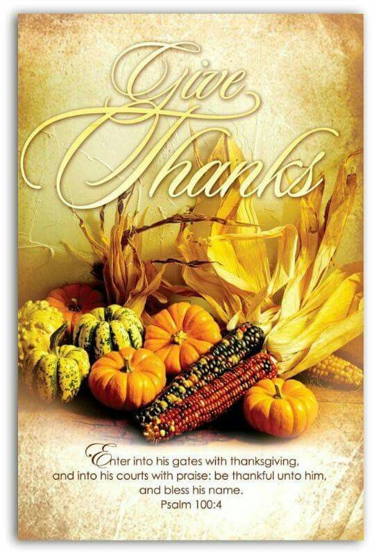 Give thanks | Fall/Thanksgiving | Pinterest | Thanksgiving ...