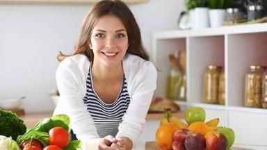 Cibule, rajčata či řepa, poklady z přírody